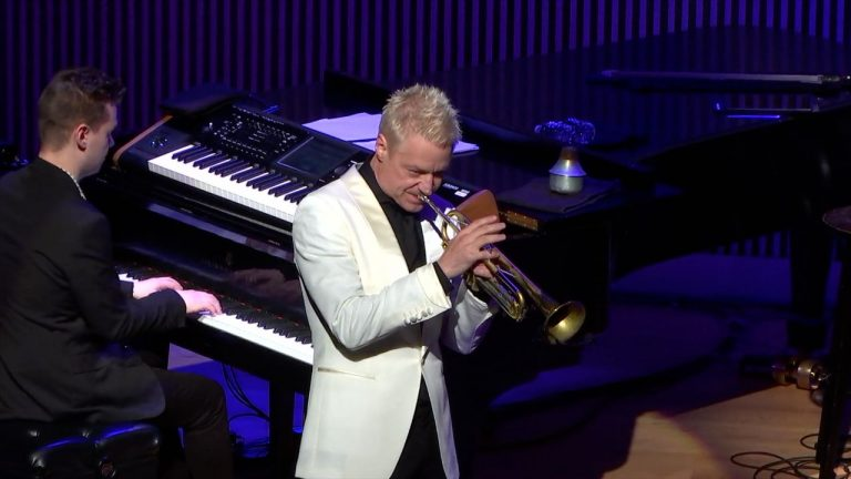 Chris Botti Live In Concert Teaser Trailer